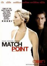 Match Point แมทช์พ้อยท์ เกมรัก เสน่ห์มรณะ