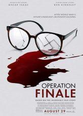 Operation Finale ปฎิบัติการ ปิดฉาก ปีศาจนาซี 2018 (ซับไทย)