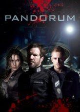 Pandorum แพนดอรัม ลอกชีพ