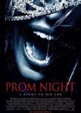 Prom Night คืนตายก่อนหวีด