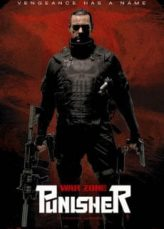 Punisher War Zone 2 เพชฌฆาตมหากาฬ 2