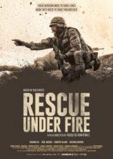 Rescue Under Fire ทีมกู้ชีพมหาประลัย