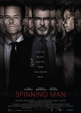Spinning Man คนหลอก ความจริงลวง 2018 (ซับไทย)