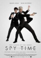 Spy time (Anacleto Agente Secreto) พยัคฆ์ร้ายแดนกระทิง