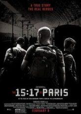 THE 15:17 TO PARIS เดอะ ฟิฟทีน เซเว่นทีน ทู ปารีส(Soundtrack ซับไทย)