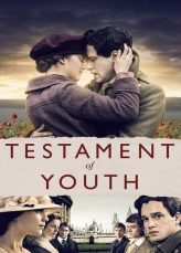 Testament of Youth พรากรัก ไฟสงคราม