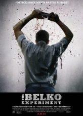 The Belko Experiment เกมออฟฟิศ ปิดตึกฆ่า