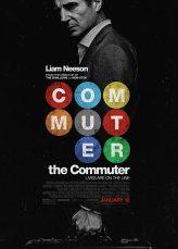 The Commuter นรกใช้มาเกิด (2018)