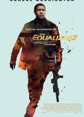 The Equalizer 2 (2018) มัจจุราชไร้เงา 2 (พากย์ไทย)
