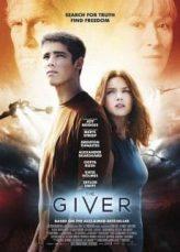 The Giver พลังพลิกโลก