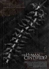The Human Centipede II (2011) (First Sequence) มนุษย์ตะขาบ ภาค 2(Soundtrack ซับไทย)