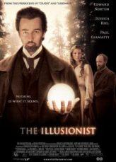 The Illusionist มายากลเขย่าบัลลังก์