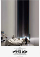The Killing of a Sacred Deer [ Trailer ]
