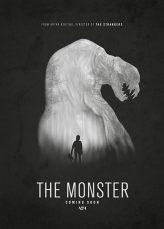 The Monster อะไรซ่อน