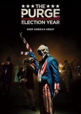 The Purge 3 Election Year คืนอำมหิต 3 ปีเลือกตั้งโหด