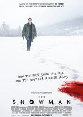 The Snowman (SubThai 2017) แฮร์รี่ โฮล กับคดีฆาตกรมนุษย์หิมะ