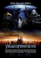 Transformers 1 มหาวิบัติจักรกลสังหารถล่มจักรวาล
