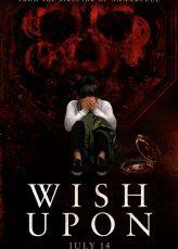 Wish Upon พร ขอ ตาย (2017)