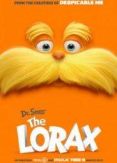 Dr.Seuss The Lorax คุณปู่โรแลกซ์ มหัศจรรย์ป่าสีรุ้ง