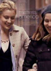 Mistress America มีซ-ทเร็ซ อเมริกาz