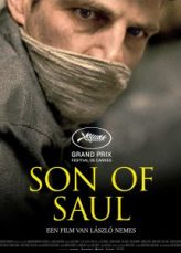 Son of Saul ซันออฟซาอู